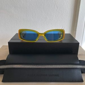 Alexander Wang X Gentle Monster CEO Sunglasses